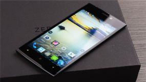 Umi Zero - prémium kínai telefon teszt