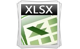 Batchwork Xlsx 2 xls - teszt