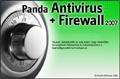 Panda Antivirus + Firewall 2007 teszt 2/2