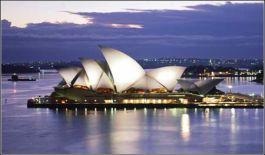 Ausztráliában keresettek az IT-s szakemberek