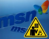 Ha visszapofázik az MSN: 1603 hibakód!