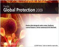 Panda Global Protection 2010 új védelem a Pandától