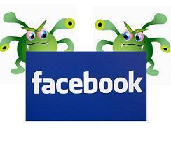Ukránok 100 dollárért törik fel a Facebook-fiókokat