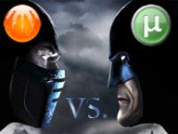Torrent kliensek háborúja: teszt