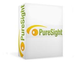 Puresight PC - felügyeleti eszköz