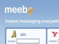 Csevegő alkalmazások helyett meebo.com