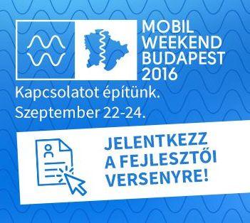 Mobilweekend 2016 2.