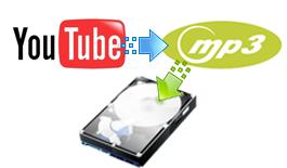 Hogyan konvertáljunk YouTube videókat MP3-ba?