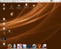 Ubuntu asztal tuning (folytatás)