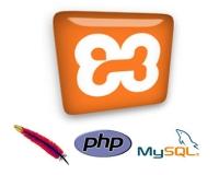 XAMPP webszerver csomag telepítése linuxra