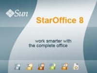 StarOffice 8 áttekintés