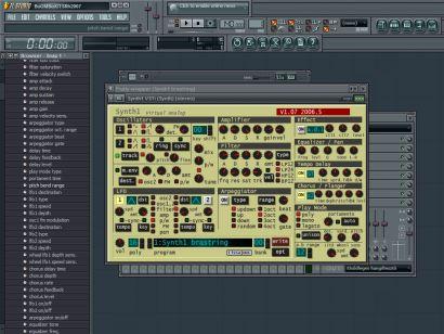 Midi vezérlők és az FL Studio 2.
