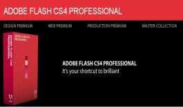 Az Adobe Flash CS4 újdonságai, teszt - 1/2 rész