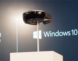 HoloLens - A nagy fogás