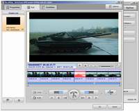 Divx Author 1.5: több hang- és vidósáv egy filmben