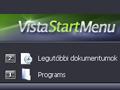 Vista Start menü teszt: ha kell egy kis Vista fíling