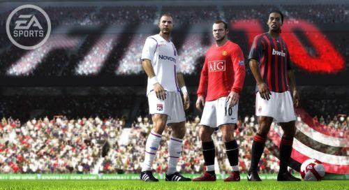 FIFA 10 októberben