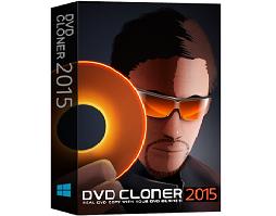 DVD Cloner 2015 - Megérdemelten aranyérmes