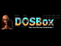 DOSBox 0.72 és D.O.G 1.54 bemutató