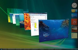 Windows Vista kedvcsináló