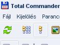 Total Commander iskola I